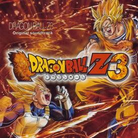 ドラゴンボールZ3 オリジナルサウンドトラック [ (ゲーム・ミュージック) ]