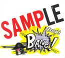 SAMPLE BANG!【楽天限定商品】