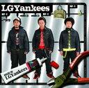 MADE IN LGYankees(初回限定盤 CD+DVD) [ LGYankees ]