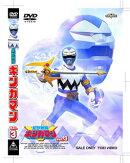 スーパー戦隊シリーズ:星獣戦隊ギンガマン VOL.3