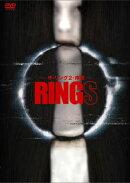 ザ・リング2 序章 RINGS