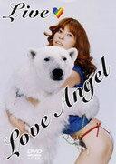"LIVE TOUR 2005""Love Angel"" [ hitomi ]"