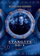 スターゲイトSG-1 シーズン1 DVD The Complete BOX
