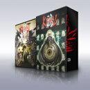 鴉ーKARAS-第六話 コレクターズ・エディション