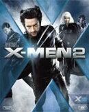 X-MEN 2[2枚組]【Blu-rayDisc Video】