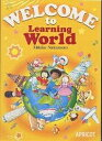 Welcome to learning world【1000円以上送料無料】