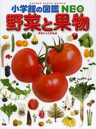 野菜と果物/板木利隆【1000円以上送料無料】