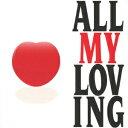 COVER ALBUM〜ALL MY LOVING/オムニバス【1000円以上送料無料】