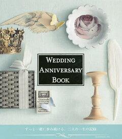 WEDDING ANNIVERSARY BOOK【1000円以上送料無料】