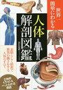 世界一簡単にわかる人体解剖図鑑/坂井建雄【1000円以上送料無料】