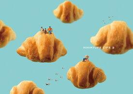 MINIATURE LIFE Conceptual art of MINIATURE CALENDAR 2/MINIATURECALENDAR【1000円以上送料無料】
