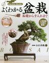 よくわかる盆栽 基礎から手入れまで/山田香織【1000円以上送料無料】