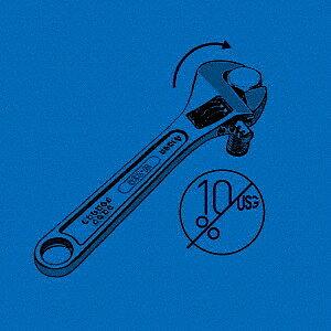 10% roll,10% romance(通常盤)/UNISON SQUARE GARDEN【1000円以上送料無料】