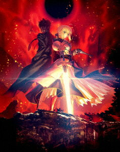 Fate/Zero Blu−ray Disc Box Standard Edition(Blu−ray Disc)/Fate【1000円以上送料無料】