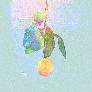 Lemon(初回生産限定映像盤)(DVD付)/米津玄師【1000円以上送料無料】