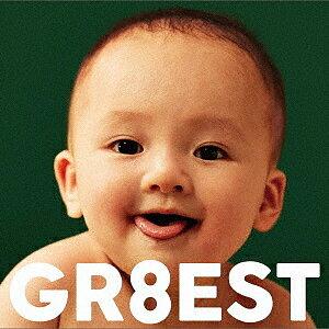 GR8EST(通常盤)/関ジャニ∞【1000円以上送料無料】