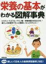 栄養の基本がわかる図解事典/中村丁次【1000円以上送料無料】