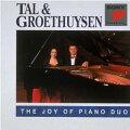 【中古】ピアノ連弾の楽しみ/タール&グロートホイゼン