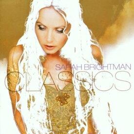 【中古】【Import】Classics /Sarah Brightman