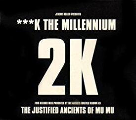 【中古】***K the Millenium