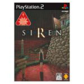 【中古】 SIREN /PS2 【中古】afb