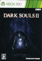 【中古】 DARK SOULS II /Xbox360 【中古】afb