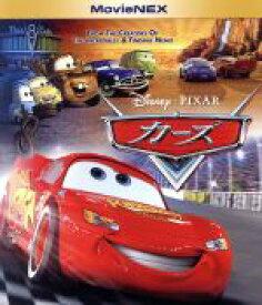 【中古】 カーズ MovieNEX ブルーレイ+DVDセット(Blu−ray Disc) /(ディズニー) 【中古】afb
