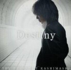 【中古】 Destiny(初回限定盤)(DVD付) /エレファントカシマシ 【中古】afb