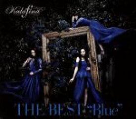 """【中古】 THE BEST""""Blue""""(初回生産限定盤)(Blu−ray Disc付) /Kalafina 【中古】afb"""