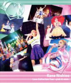 【中古】 Love Collection Tour〜pink&mint〜(Blu−ray Disc) /西野カナ 【中古】afb