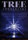 【中古】 東方神起 LIVE TOUR 2014 TREE(初回限定版) /東方神起 【中古】afb