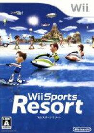 【中古】 【ソフト単品】Wiiスポーツ リゾート /Wii 【中古】afb