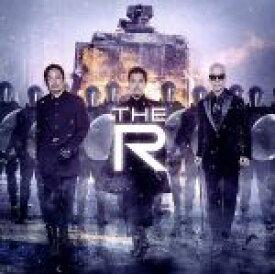 【中古】 The R〜The Best of RHYMESTER 2009−2014〜(初回生産限定盤)(DVD付) /RHYMESTER 【中古】afb