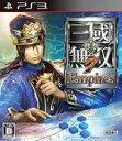 【中古】 真・三國無双7 Empires /PS3 【中古】afb