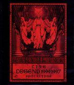 【中古】 LIVE〜LEGEND 1999&1997 APOCALYPSE(Blu−ray Disc) /BABYMETAL 【中古】afb