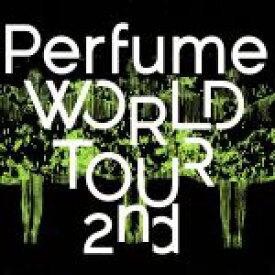【中古】 Perfume WORLD TOUR 2nd /Perfume 【中古】afb