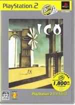 【中古】 ICO イコ PS2 the Best(再販) /PS2 【中古】afb