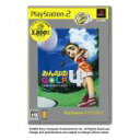 【中古】 みんなのGOLF4 PS2 the Best(再販) /PS2 【中古】afb