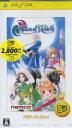 【中古】 テイルズ オブ リバース PSP the Best /PSP 【中古】afb