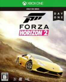 【中古】 Forza Horizon 2 DayOneエディション /XboxOne 【中古】afb