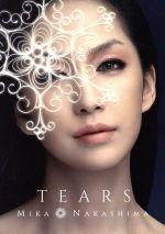 【中古】 TEARS(ALL SINGLES BEST)(初回生産限定盤)(DVD付) /中島美嘉 【中古】afb
