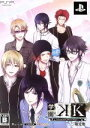 【中古】 学園K −Wonderful School Days−<限定版> /PSP 【中古】afb