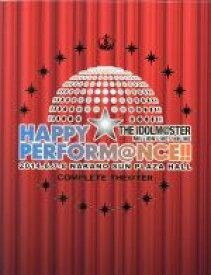 """【中古】 THE IDOLM@STER MILLION LIVE! 1stLIVE HAPPY☆PERFORM@NCE!!Blu−ray""""COMPLETE TH 【中古】afb"""