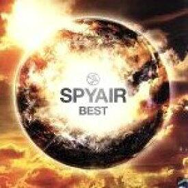 【中古】 BEST(初回生産限定盤B) /SPYAIR 【中古】afb