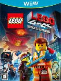 【中古】 LEGO ムービー ザ・ゲーム /WiiU 【中古】afb