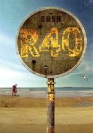 【中古】 R40〜ラッシュ40周年記念コレクターズ・エディション /ラッシュ 【中古】afb