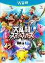 【中古】 大乱闘スマッシュブラザーズ for WiiU /WiiU 【中古】afb