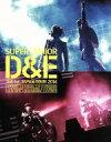 【中古】 SUPER JUNIOR D&E THE 1st JAPAN TOUR 2014(初回限定版)(Blu−ray Disc) /SUPER JUNIOR 【中…