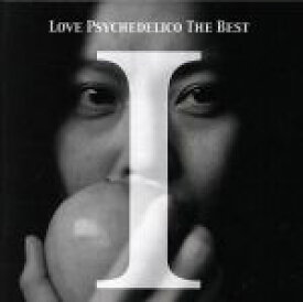 【中古】 LOVE PSYCHEDELICO THE BEST I /LOVE PSYCHEDELICO 【中古】afb