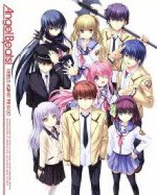 【中古】 Angel Beats!Blu−ray BOX(Blu−ray Disc) /麻枝准(原作、脚本、音楽),神谷浩史(音無),櫻井浩美(ゆり),花澤香菜(天 【中古】afb